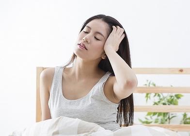 不眠症セルフチェック