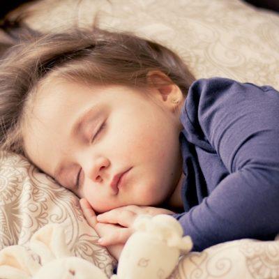子供 睡眠