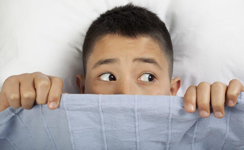 子供 睡眠 不眠2